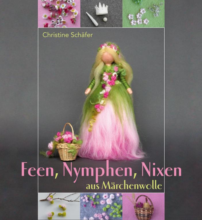 Schäfer, Ch.: Feen, Nymphen, Nixen