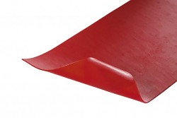 Dekorační vosk karmínově červený