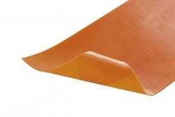 Dekorační vosk oranžový