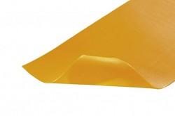 Dekorační vosk zlatě žlutý