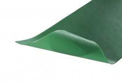 Dekorační vosk zelený