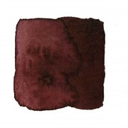 Akvarelka 13 rezavá