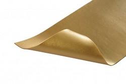 Dekorační vosk zlatý