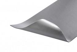 Dekorační vosk stříbrný