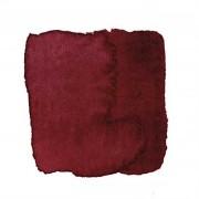 Akvarelka karmínově červená
