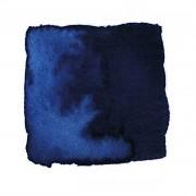 Akvarelka pruská modř