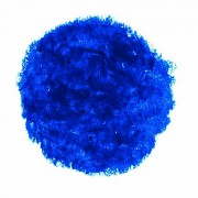 Vosková pastelka 09 modrá