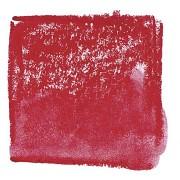 Akvarelová pastelka 02 rumělka