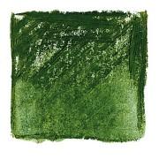 Akvarelová pastelka 07 zelená