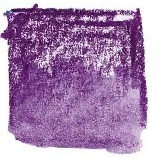 Akvarelová pastelka 11 fialově modrá