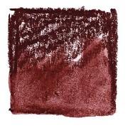 Akvarelová pastelka 13 červeno hnědá