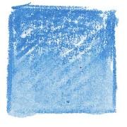 Akvarelová pastelka 19 kobaltová modř