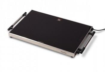ENCAUSTIC Zahřívací deska 40 x 60 cm (A2) s termostatem