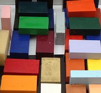 ENCAUSTIC Voskové barvy - jednotlivě