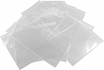 Celofánový sáček 22,7 x 12,2 mm - samolepicí