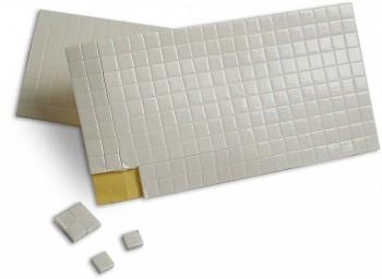 Oboustranné 3D lepicí polštářky