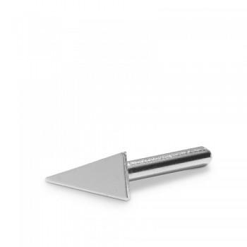 CAUTERIA Nástavec na pero Standard - malý trojúhelník
