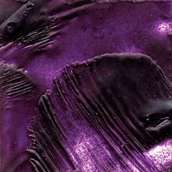 Manganová fialová