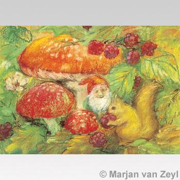 Obrázek Marjan van Zeyl - Podzim