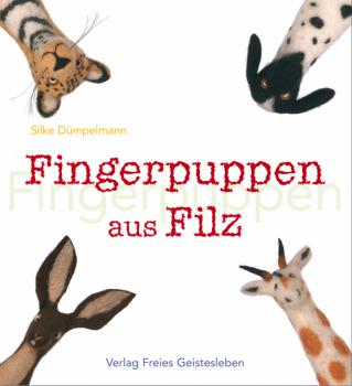 Dümpelmann, S.: Fingerpuppen aus Filz