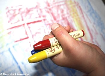 STOCKMAR Voskové pastelky - jednotlivé barvy