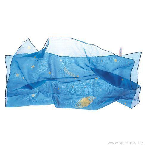 c2d9aa5a954f SARAH S SILK Velké hedvábí pro děti - různé barvy Dobroděj ...