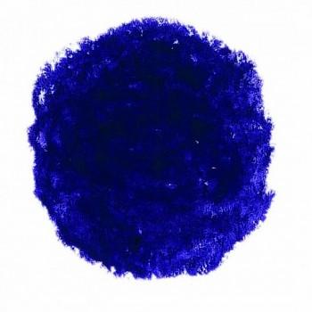 Vosková pastelka 11 modrofialová