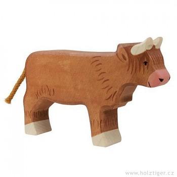 HOLZTIGER Skotská náhorní kravička