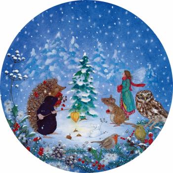 Adventní kalendář - Elfí advent