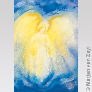 Obrázek Marjan van Zeyl - Anděl