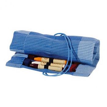 STOCKMAR Látkové pouzdro na 12+12 voskových bločků a pastelek