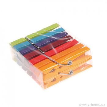 GRIMM´S Dřevěné kolíčky, 14 ks
