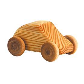 DEBRESK Auto dřevěné malé - mini