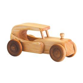 Auto dřevěné velké - osobní