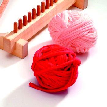 AMS Bavlněné tkací vlákno