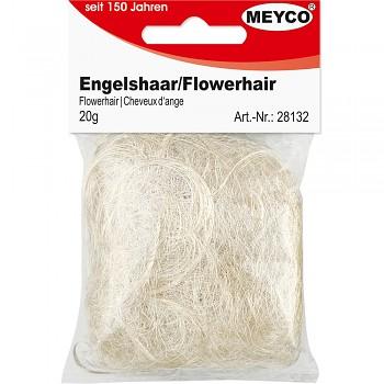 MEYCO Metalické andělské vlasy