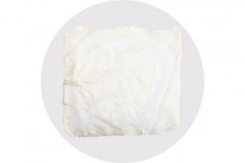 Hedvábné kapesníčky - silk hankies - přírodní - různé hmotnosti
