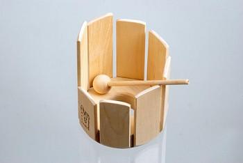 AURIS Pohybový xylofon s otvorem