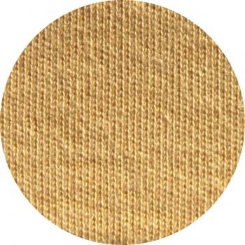 Oboulícní úplet bavlněný 20 x 140 cm - tělová písková