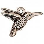 BC Cínový přívěsek kolibřík