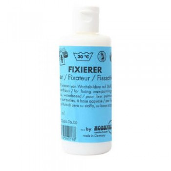 ENCAUSTIC Fixativ na textil 125 ml