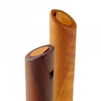 CHOROI Quinta pentatonická flétna, třešňové dřevo, 440 Hz