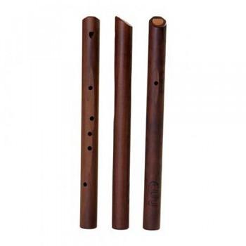 CHOROI Quinta pentatonická flétna, hruškové dřevo, 440 Hz