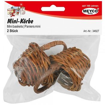 MEYCO Mini košíčky