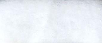 Ovčí vlna barvená mykaná 10 g - jemná - bílá bělená (sněhobílá)