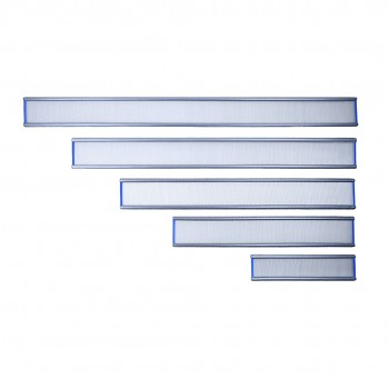 LOUËT Paprsek 70 cm - různé hustoty