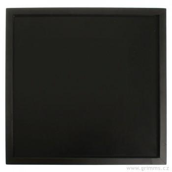 GRIMM´S Magnetická tabule v rámu 50 x 50 cm