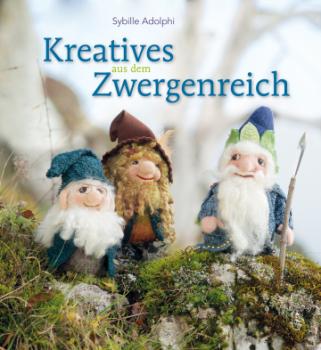 FG Adolphi, Sybille: Kreatives aus dem Zwergenreich