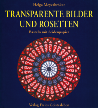 FG Meyerbröker, Helga: Transparente bilder und Rosetten