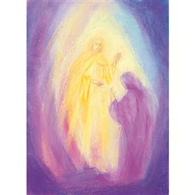 AMS Obrázek Marjan van Zeyl - Velikonoční vzkříšení